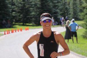 Calgary Ironman 70.3 Race Report