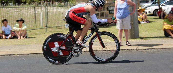 Ironman WA – Andy Tyack