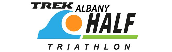 Albany Half Triathlon