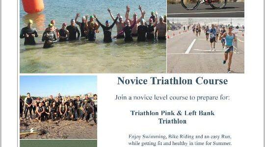 Novice Course