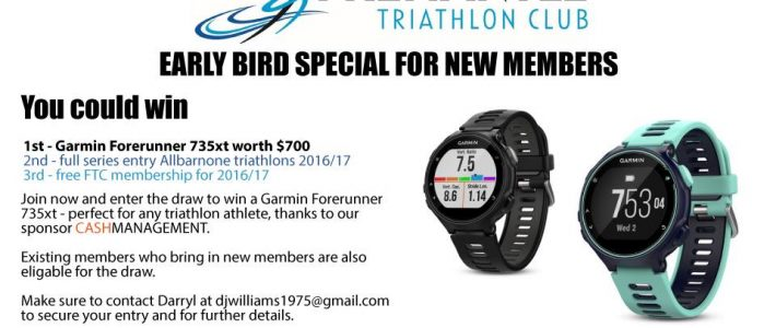 New Member Competition for June 2016- Open to current members too!!