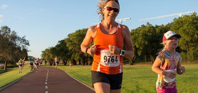 Race Report – Geelong 70.3 – Janet Ferguson