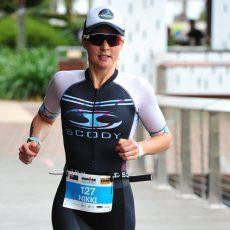 Race Report – Ironman Cairns, 2017 – Nikki Pursell