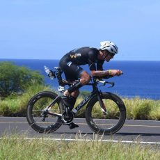 Race Report – 2019 Ironman World Championships Kona – Sjoerd Algera