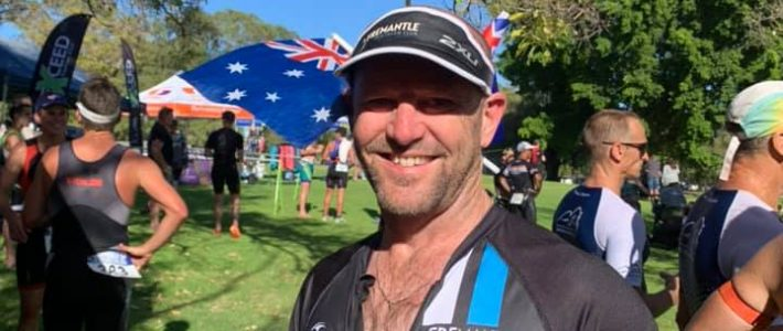 Australia Day – Club Championship Update